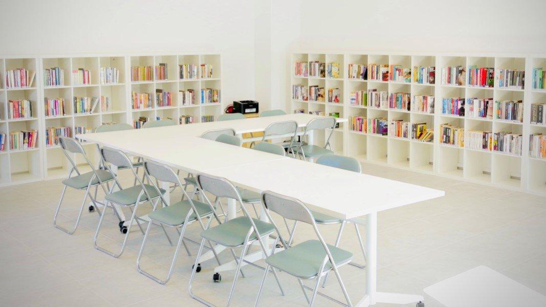 BIblioteka-w-Kamionce-2