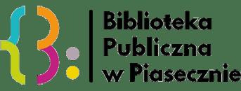 logo - Biblioteka Publiczna w Piasecznie