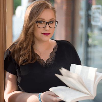 Agnieszka Deja - Biblioteka główna w CEM