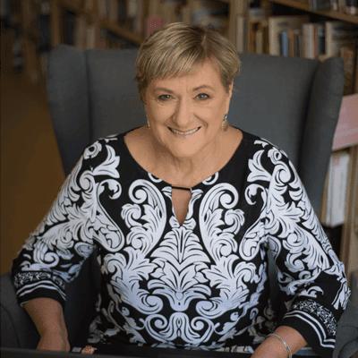 Anna Marianek - główna księgowa