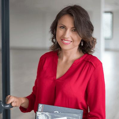 Beata Bednarska - Filia w Józefosławiu