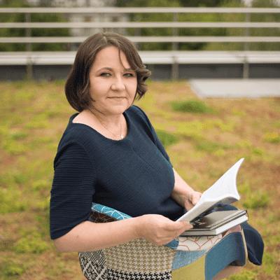 Magdalena Kot - bibliotekarz, Dział Opracowania