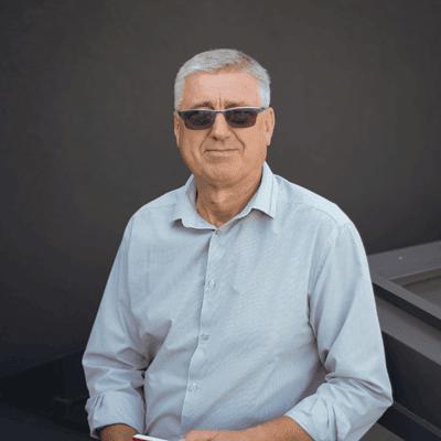 Mirosław Tarnogórski - specjalista – rzemieślnik
