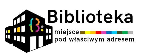Logo Biblioteki Publicznej wPiasecznie - Centrum Edukacyjno-Multimedialne