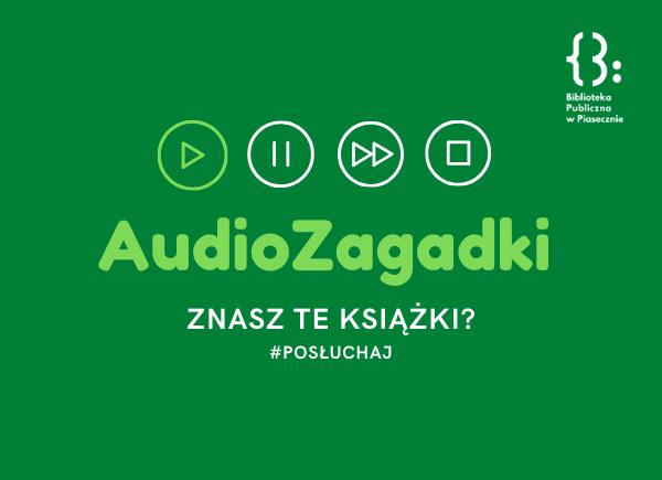 AudioZagadki