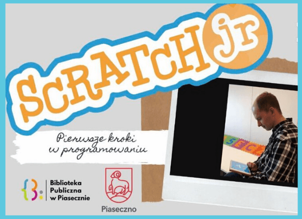 Scratch - kurs programowania online dla dzieci