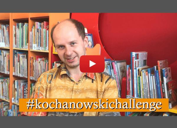 Kochanowski Challange Biblioteka Publiczna W Piasecznie