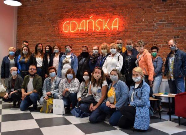 Filia Gdańska Łódź