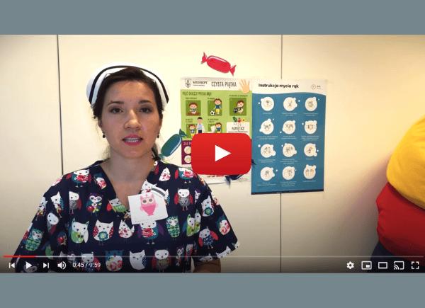 Pogadanki Pielęgniarki Higiena Osobista