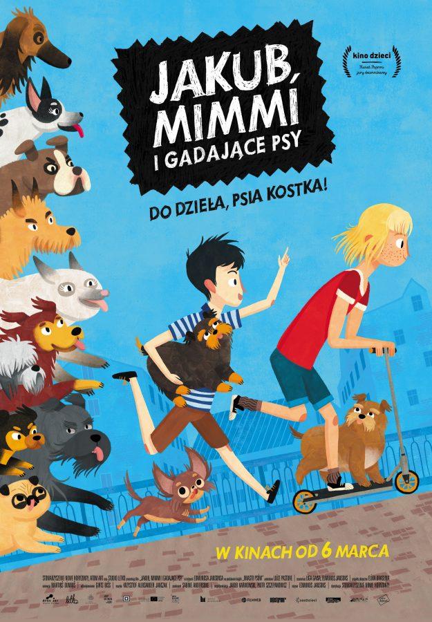 Jakub Mimmi Film