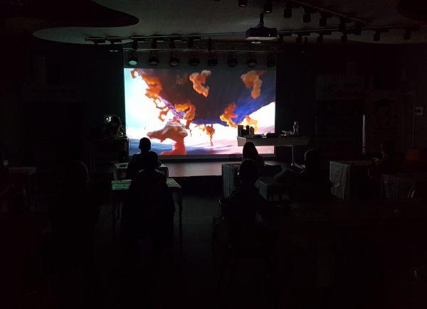 Film edukacyjny dla studentów PUD