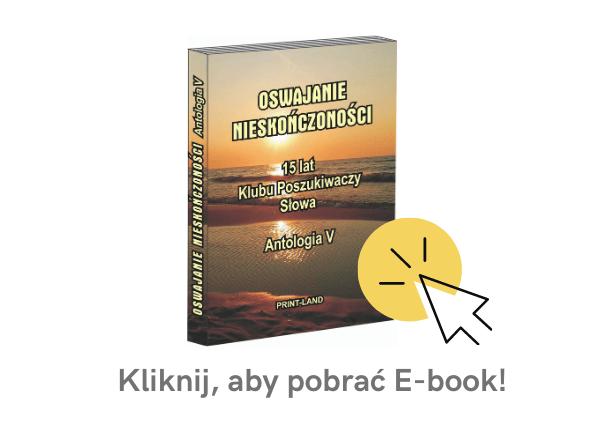 Antologia Klubu Poszukiwaczy Słowa Ebook