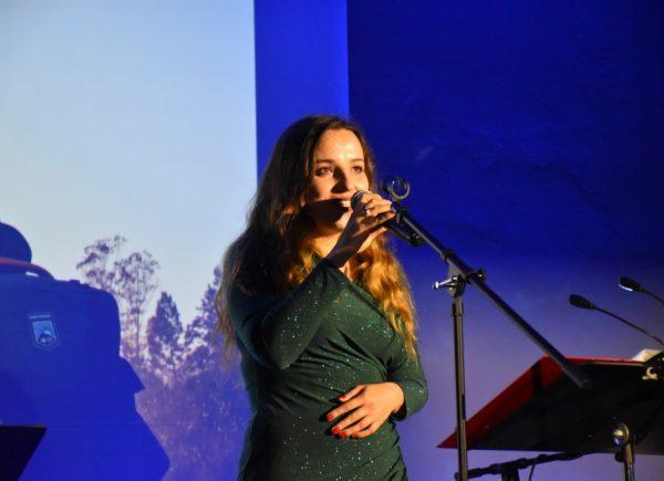 Koncert Duetu Ojciec ISyn - Agnieszka Wasiłek