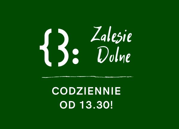 Filia Zalesie Dolne