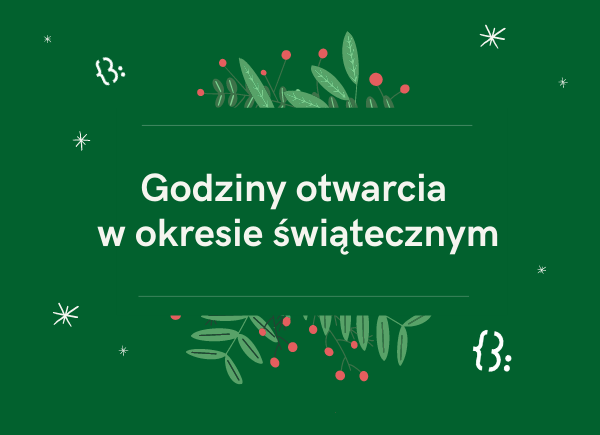 Godziny Otwarcia Bibliotek W Święta Bożego Narodzenia