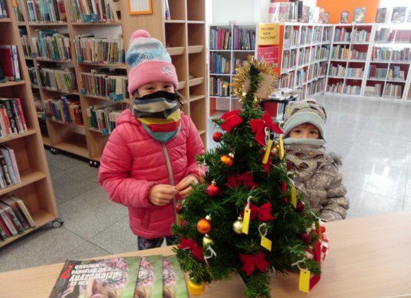 Zdjęcie przedstawiające wydarzenie świąteczny quiz