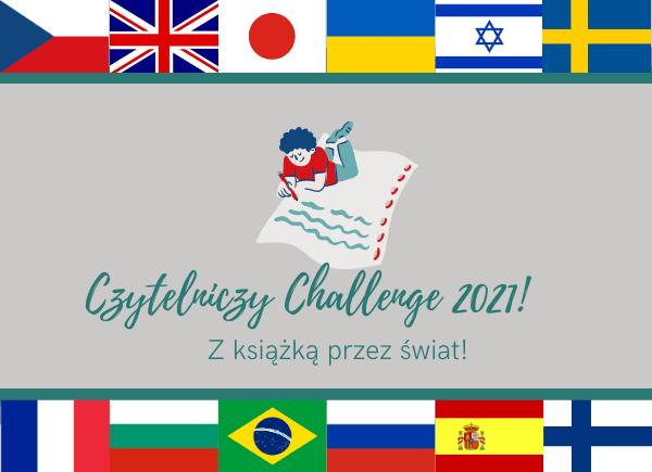 Czytelniczy Challenge