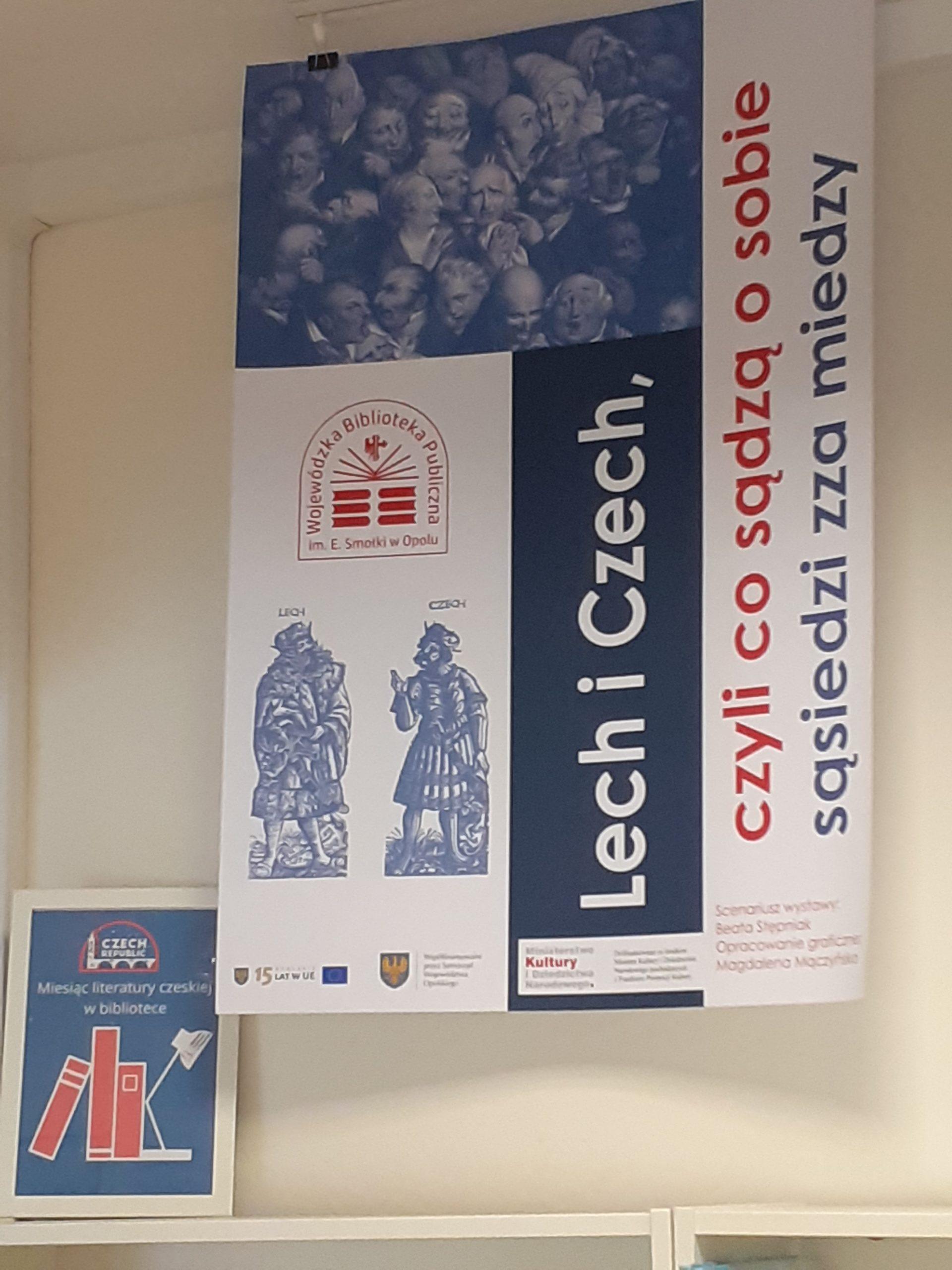 wystaw Lech i Czech