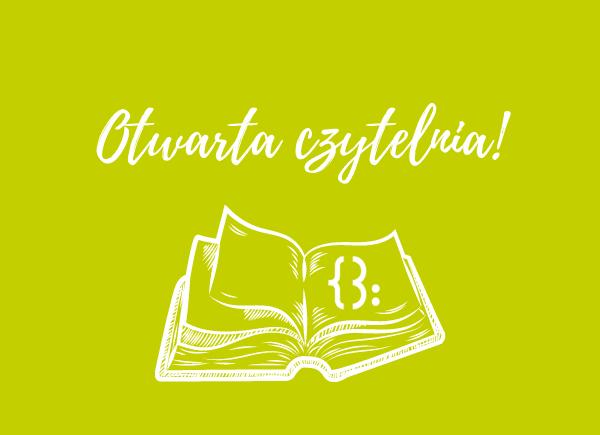 Ponowne otwarcie czytelni w Bibliotece Głównej