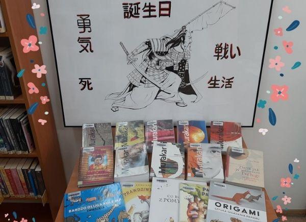 Japoński luty w Złotokłosie