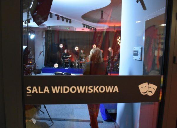 Gala Sportu wBibliotece