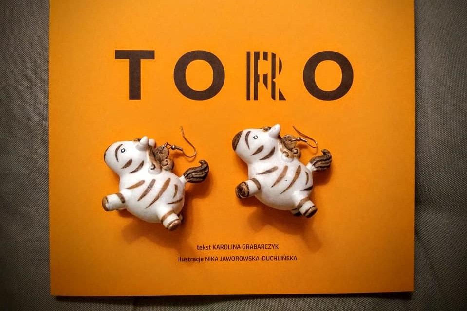 Spotkanie autorskie Toro