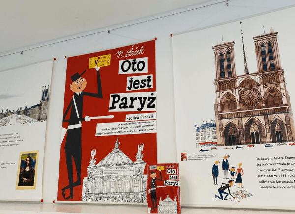 Wystawa Sasek