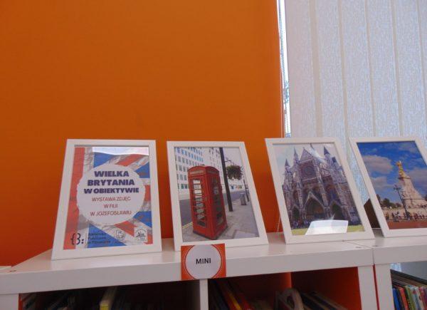 Wystawa Wielka Brytania wobiektywie