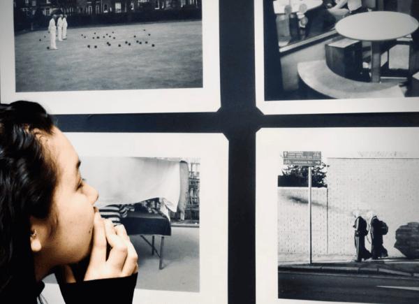 Wystawa zdjęć Damiana Chrobaka w Bibliotece Publicznej w Piasecznie