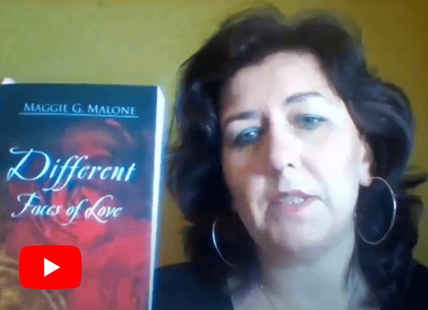 Magda Kaczmarczyk opowiada i swojej pierwszej książce anglojęzycznej i o miejscach związanych z angielską literaturą