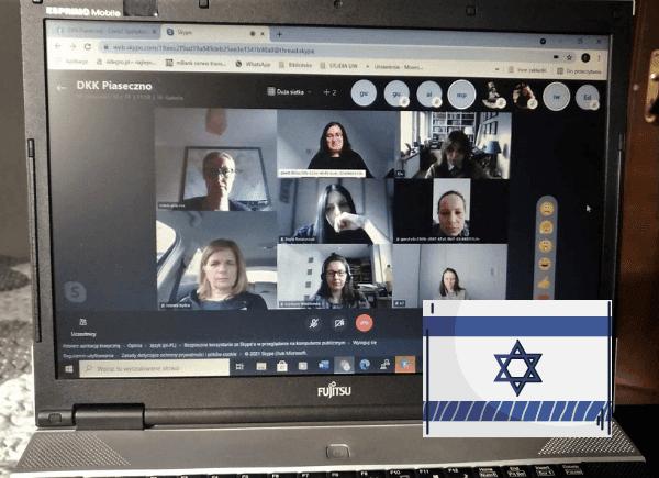 Literatura Izraelska w DKK Online
