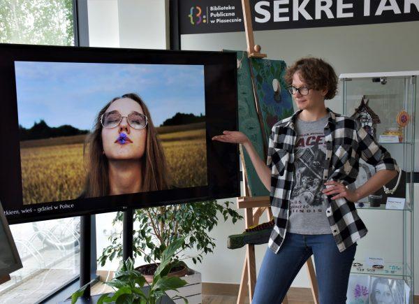 Agnieszka Czajkowska fotografie