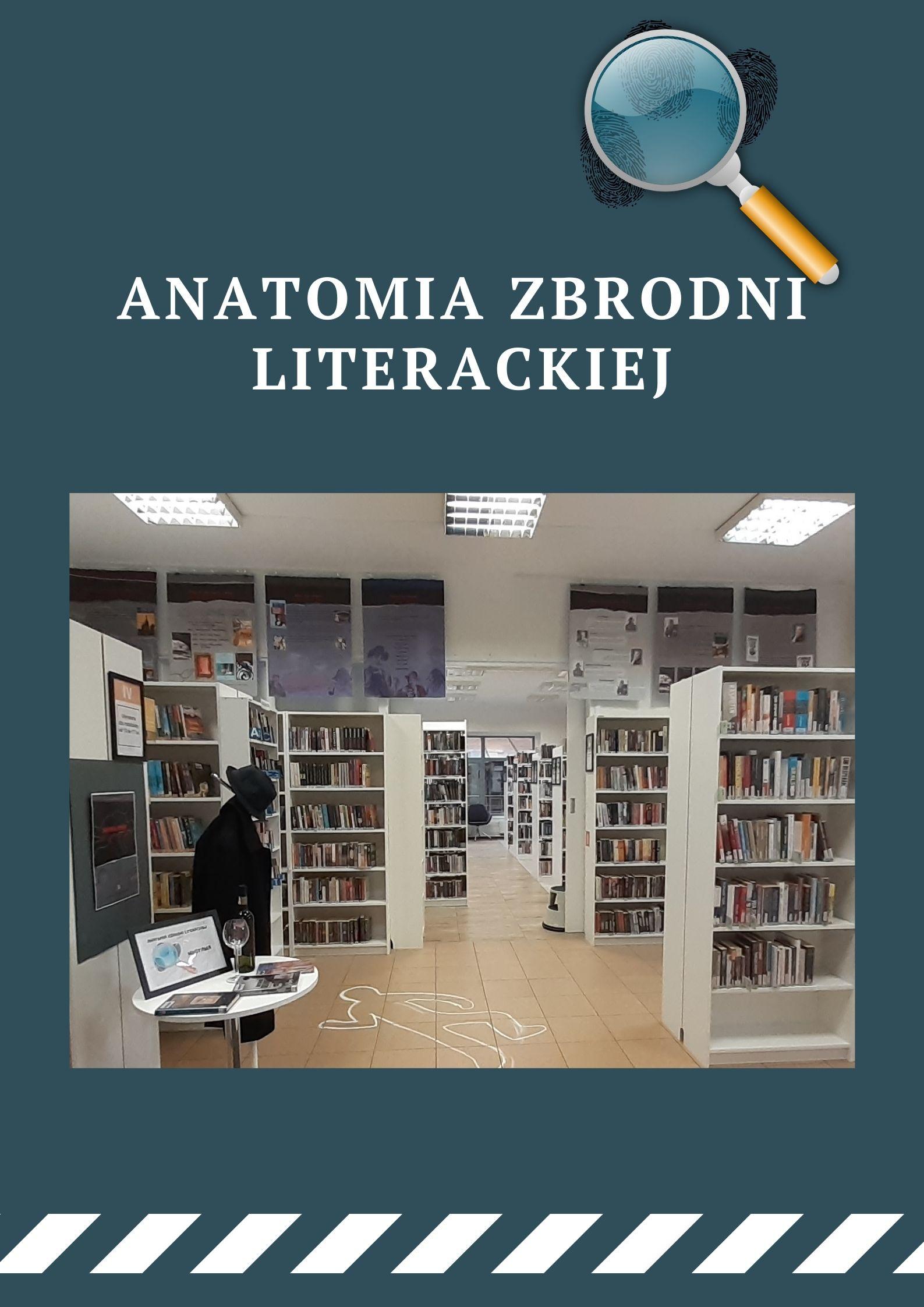 Anatomia zbrodni literackiej