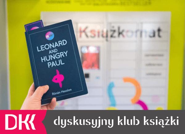 DKK One Dublin - One Book