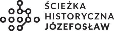 Logotyp projektu Ścieżka historyczna Józefosławia