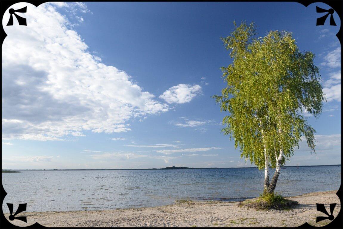 Ukraina Jezioro Switaź, fot.Piotr Michalski