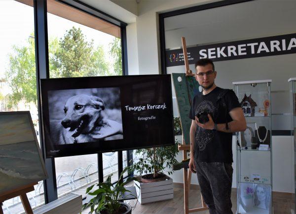 Tomasz Korczak fotografie