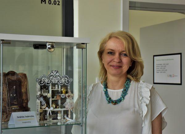 Izabela Jankowska - Scrapbooking
