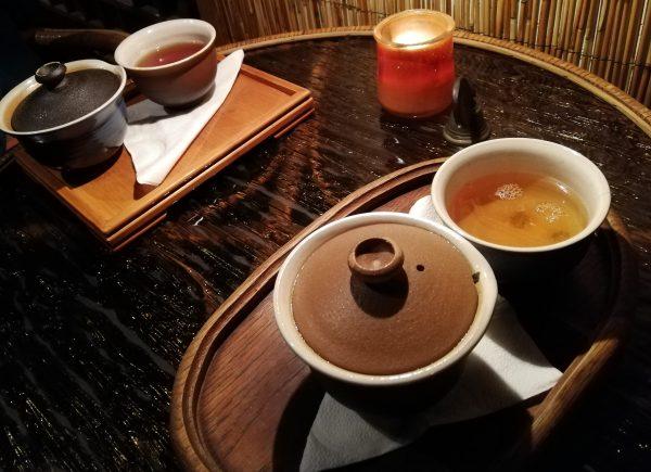 Herbaciarnia Dobrá čajovna wOłomuńcu - akcesoria dopicia herbaty