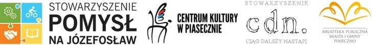 Logotypy realizatorów projektu