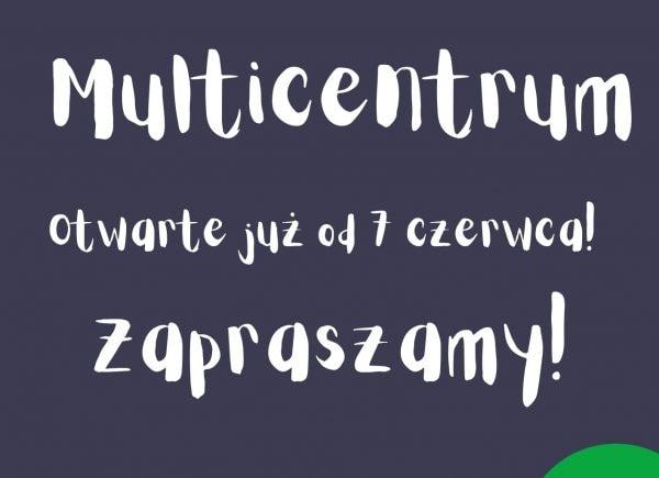 multicentrum-otwarcie