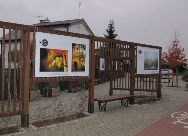 """Wystawa plenerowa """"Portret Józefosławia iJulianowa"""""""