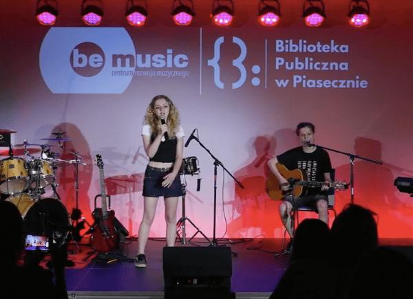 Koncert Be Music