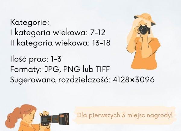 Konkurs fotograficzny Sleeveface