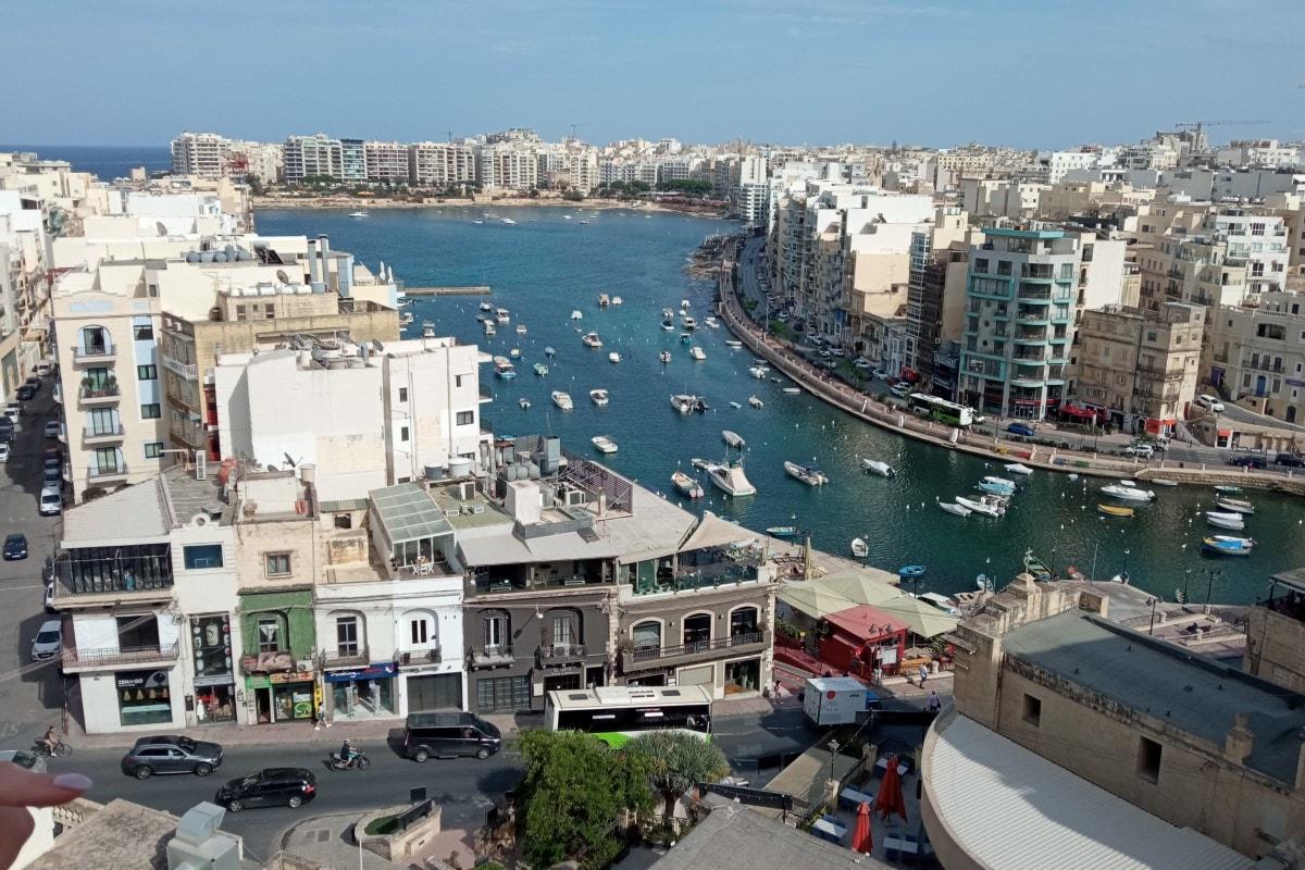 Zwiedzanie Malty wramach programu POWER