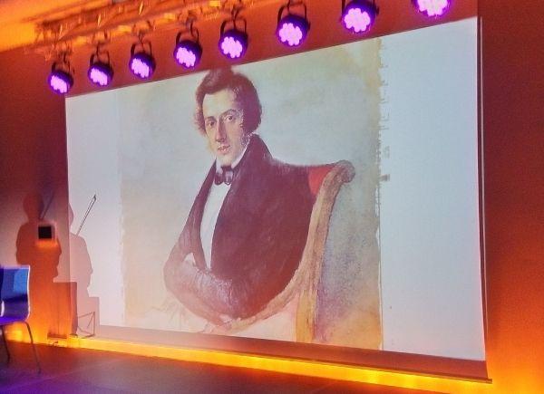Opowieści o Fryderyku Chopinie
