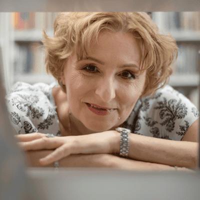 Ewa Wierzbic - Filia w Jazgarzewie