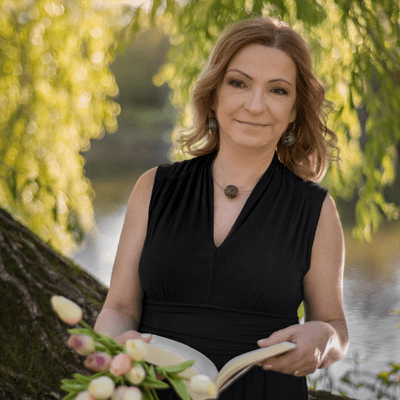 Joanna Jóźwiak - Filia w Bogatkach