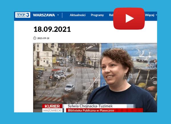 6.FPK w Kurierze Mazowieckim
