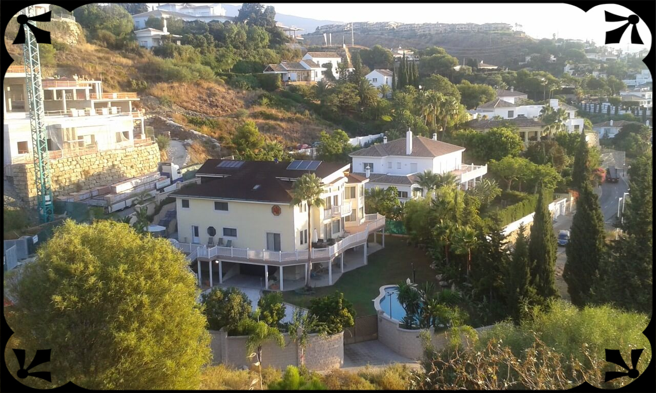Marbella dzielnica, fot.Łukasz Siudak